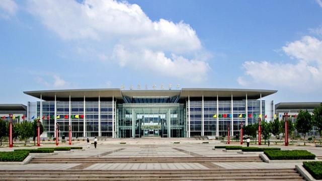 2020年全國秋季糖酒會地址:濟南國際會展中心