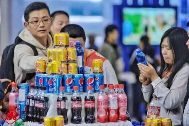 南京糖酒會參展企業